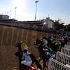 Kentucky Derby Gate Remote Chad B. Harmon