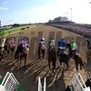 Kentucky Derby Starting Gate Remote Chad B. Harmon