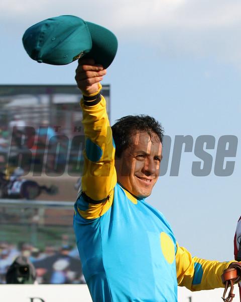 Victor Espinoza Kentucky Derby Chad B. Harmon