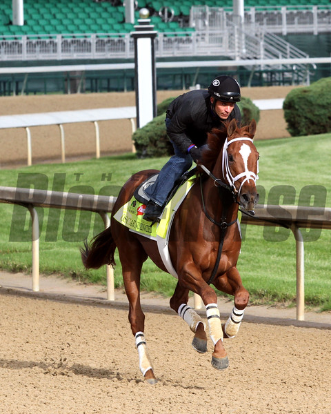 Oscar Nominated Churchill Downs Chad B. Harmon