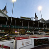 Churchill Downs May 4, 2016 Pre Derby. Photo by Skip Dickstein