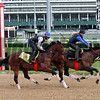 Discreetness Churchill Downs Chad B. Harmon