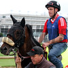 Trojan Nation Churchill Downs Chad B. Harmon