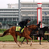 Whitmore Churchill Downs Chad B. Harmon