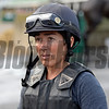 Tammy Fox<br /> Works at Churchill Downs on May 1, 2016, in Louisville, Ky.