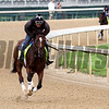 Brody's Cause Churchill Downs Chad B. Harmon