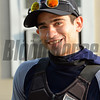 jockey David Lopez<br /> Works at Churchill Downs on May 1, 2016, in Louisville, Ky.
