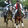Tapwrit wins the 2017 Belmont Stakes<br /> Coglianese Photos/Joe Labozzetta