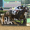 Tapwrit wins the 2017 Belmont Stakes<br /> Coglianese Photos/Chris Rahayel