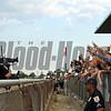 NBC Cameraman Crowd Belmont Stakes Chad B. Harmon