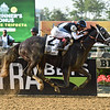 Tapwrit wins the 2017 Belmont Stakes<br /> Coglianese Photos/Susie Raisher