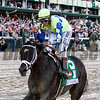 Always Dreaming John Velazquez Kentucky Derby Chad B. Harmon