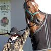 Derby Scene Churchill Downs Chad B. Harmon