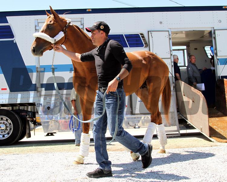 Solomini Churchill Downs Kentucky Derby Chad B. Harmon
