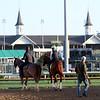 Hofburg Kentucky Derby Chad B. Harmon