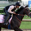 Midnight Bisou Kentucky Oaks Chad B. Harmon