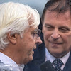 Bob Baffert wins the 144th running of the Kentucky Derby with Justify.