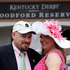 Kentucky Oaks Scenes Churchill Downs Chad B. Harmon