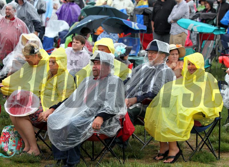 Kentucky Derby Scenes Churchill Downs Chad B. Harmon