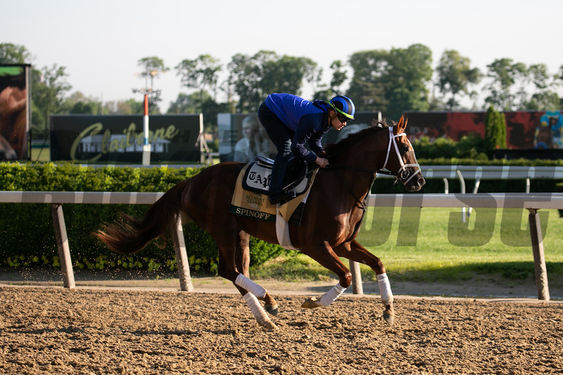 Spinoff - Belmont Park, May 31, 2019<br /> Coglianese Photos/Janet Garaguso