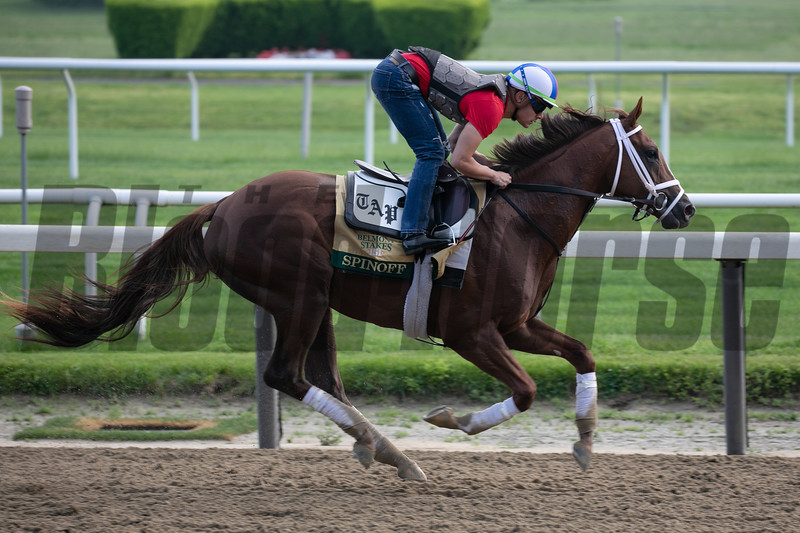 Spinoff - Belmont Park - May 29, 2019<br /> Coglianese Photos/Janet Garaguso