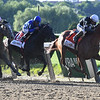 Sir Winston wins the 2019 Belmont Stakes<br /> Coglianese Photos/Elsa Lorieul