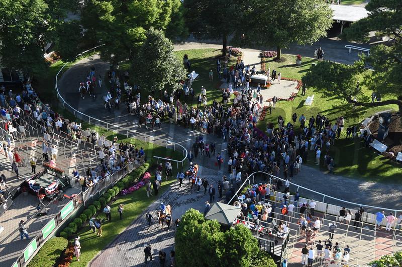 2019 Belmont Stakes<br /> Coglianese Photos/Taylor Ejdys