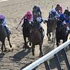 Sir Winston wins the 2019 Belmont Stakes<br /> Coglianese Photos/Annette Jasko