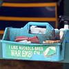 Preakness Scenes War Emblem Chad B. Harmon