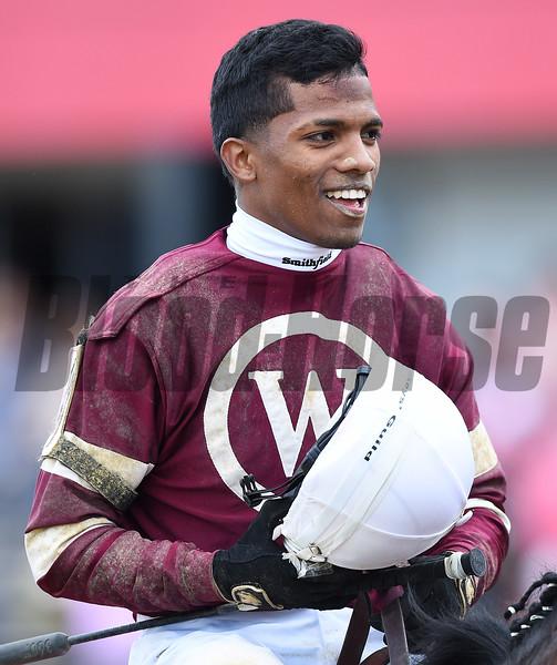 Ricardo Santana Jr.