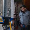 Jimmy Barnes - Morning - Churchill Downs - 042919. Photo: Anne M. Eberhardt