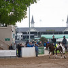 Omaha Beach - Morning - Churchill Downs - 042619. Photo: Anne M. Eberhardt