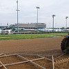 Morning scenes at Churchill Downs during Derby week 2019  April 30, 2019 in Louisville,  Ky.