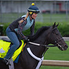 Win Win Win - Morning - Churchill Downs - 042619. Photo: Anne M. Eberhardt