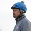 Steve Asmussen. Morning scenes at Churchill Downs during Derby week 2019  April 29, 2019 in Louisville,  Ky.