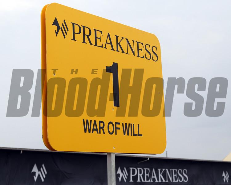 Preakness Scenes Chad B. Harmon