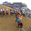 Bodexpress Starting Gate Remote Sequence #5 Photo By: Chad B. Harmon