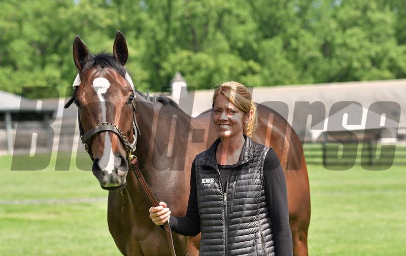 Alwaysmining and Kelly Rubley<br /> Maggie Kimmitt