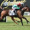 Oleksandra wins the 2020 Jaipur Stakes<br /> Coglianese Photos