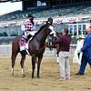 Tiz the Law wins the 2020 Belmont Stakes<br /> Coglianese Photos/Joe Labozzetta