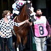 Tiz the Law wins the 2020 Belmont Stakes<br /> Coglianese Photos