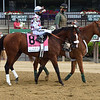 Tiz the Law wins the 2020 Belmont Stakes<br /> Coglianese Photos/Chelsea Durand