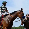 Gamine wins the 2020 Acorn Stakes at Belmont Park<br /> Coglianese Photos/Elsa Lorieul