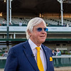 Bob Baffert after Authentic with John Velazquez wins the Kentucky Derby (G1) at Churchill Downs, Louisville, KY on September 5, 2020. John Velazquez wins the Kentucky Derby (G1) at Churchill Downs, Louisville, KY on September 5, 2020.