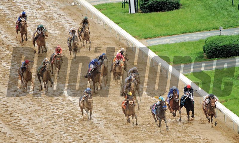 Kentucky Derby 135