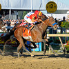 Caption: Lookin At Lucky with Martin Garcia wins the Preakness Stakes (gr. I)<br /> at Pimlico on May 15, 2010,  in Baltimore, Md.<br /> Photo by Anne M. Eberhardt