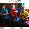 2 years old!
