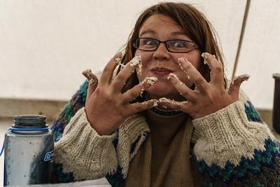 Banak-hands!