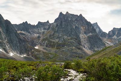 Mount monolith.