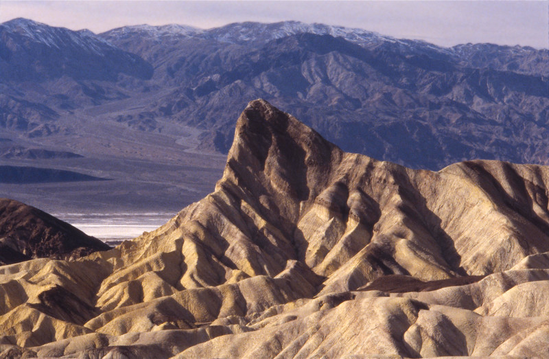 Group 215 Death Valley - December 1987
